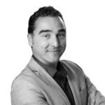 Salesforce CoE Director Nenad Stefanovic